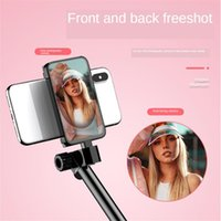 Selfie Monopods Mobile Phone Tripod Stick Wireless Bluetooth Carrier Holder Support Multi-device Compatibility For Samsung