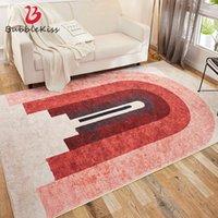Bubble Kiss - Artificial Cashmere Crib Carpet Squisita casa e camera da letto Decorazione personalizzata Nuova serie