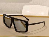 Männer Sonnenbrillen für Frauen Neueste Verkaufsmode 40043 Sonnenbrille Herren Sonnenbrille Gafas de Sol Top Qualität Glas UV400 Objektiv mit Box