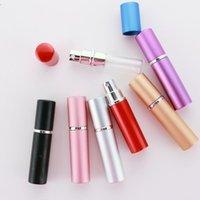Party Favor 5ml Perfume Bottle Travel Refillable Makeup Spray Bottles CYZ2970
