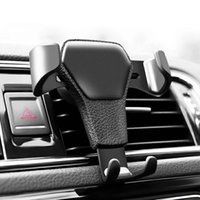 Cell Phone Mounts Car Air Vent Clip Stand For iPhone 11 XS X XR 7 Samsung Huawei