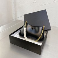 2021 Luxus Tragbare Umhängetaschen Frauen Mode Marke Designer Underarm Messenger Bag Größe 16 * 15cm
