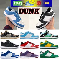 Com Keychain Dunk Un Unc 2021 Costa Branco Preto Running Sapatos Cacto Chunky Dunky Shadow Chicago Homens Mulheres SP Universidade Red Sneakers