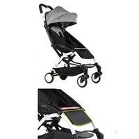 Stroller Lightweight Baby Stroller 175 Degree Folding Ultra -Light Portable Travelling Babyzen Carriage Bebek