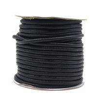 5-10m² / rouleau 2.5mm / 3mm / 3,5mm / 4mm / 5mm Core coréen Cordon ciré Cord de cordon de corde Cordon de cordon de corde pour accessoires de bijoux 1961 Q2