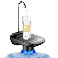 Dozownik wodny USB Pompa akumulatorowa elektryczna przenośna automatyczna butelka wiadra Dozowniki kuchni
