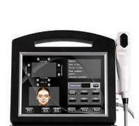3D 4D HIFU Ultrasound 12 Lines Face Lifting Wrinkle Removal Body Slimming Machine With 8 Cartridges