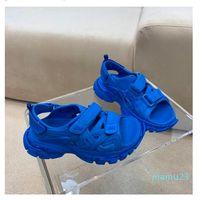 Pitchers pantoufles sandales femmes randonnée randonnée chaussures d'été femmes crochet femme zapatos de mujer plate-forme plate-forme plates coulisses coulissantes cool clunky sneakers turw #