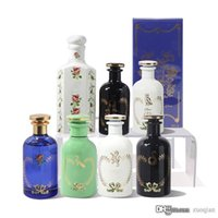 Perfumes Fragrance for Neutral Perfume Spray 100ml The Garden Series EDP Floral Green Notes Counter Edition and Fast Free Delivery