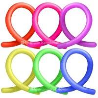 Monkey Toalle Sensory Fidget Fidget Toys Stretch Resistencia Squeeze Fortalecer Brazos de juguete para niños Adultos con Agregar, TDAH, 26G / 28CM