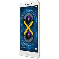 Originale Huawei Honor 6x Play 4G LTE Cellulare Phone 4 GB RAM 32 GB 64GB ROM Kirin 655 Octa Core 5,5 pollici 12MP Impronta digitale ID ID Smart Mobile Phone