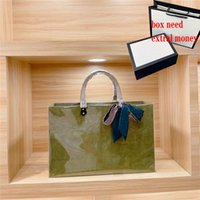 Women' s Shopping Bag Fashion Handbag Stylish Totes Lett...