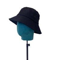 New big-name hot rhinestone fisherman hat bonnet winter hats fashion bucket letter Stingy Brim cap Woman mens beanie sun beach caps icon Casquette with box dust bag