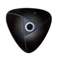 HD WiFi 카메라 인터콤 베이비 모니터 홈 TF 카드 용 간단한 연결 무선 보안 Solt App Liesyes IP 카메라