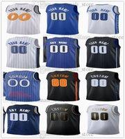 Baskılı Basketbol Formaları Jalen Suggs 4 Franz Wagner 22 Terrence Ross 31 Markelle Fullz 20 Cole Anthony 50 Wendell Carter Jr. 34 Mohamed Bamba 5 Isaac 1 Gary Harris 14
