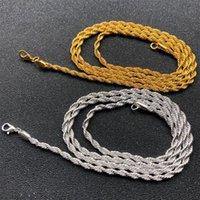 Pendente a medaglioni a medaglioni cardiaco fotografico su misura con pendente con catena di corda 3mm oro argento colore cubico zircone gioielli hip hop da uomo 345 G2