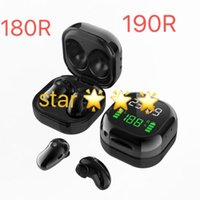 TOP quality 2021 190R pro cell phone earphones