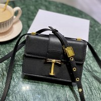Crossbody Bags Shoulder Evening Bag temperament handbags Genuine Leather Multi-function Fashion party Shopping Business 5 Colors size15*3*10