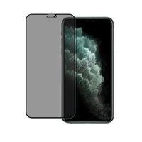 iPhone 12 미니 11 Pro Max XR XS 7 8 Plus Anti-Spy 스크린 프로텍터 9D 용 전체 커버 개인 정보 보호 강화 유리