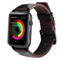 Мужская ремешок для Apple Watch 6 Band IWATCH Series SE 5 4 3 38 мм 42 мм ремень браслет сольный петли Apple Watch Bands 44 мм 40 мм