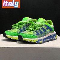 BSET البيع 720OG الثلاثي الأسود BE المصمم أحذية TRUE الغروب الرجال الصين الفضاء الأسود النيون الشرائط نساء الجري احذية الرياضة المدربين