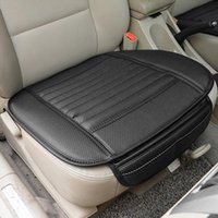 Seat Cushions 1PC Car Covers Styling Front Cover Single-piece Packing Waterproof Anti-Dust Cushion Protector