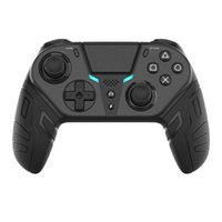 Elite Edition Wireless Bluetooth PS4 Controller Button Programmable Game Joystick FOR PlayStation 4 Pro Slim PC Gamepads Y1018