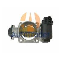 26100-30070 2610030070 Auto peças de motor do acelerador do corpo Assy para Toyota Hilux Remanufaturado
