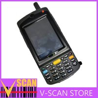 Mobile Computer MC75 Data Collector Motorola Scanners