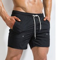 Men's Pants Mens Sexy Translucent GYM Fitness Sport Swim Beach Surf Shorts Comfortable Quick-dry Breathable Board Swimming