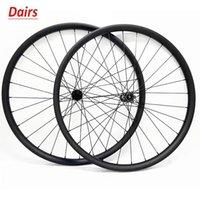 عجلات الدراجة 29er MTB قرص العجلات الكربون 30x25 ملليمتر decheless عميق DT350S مستقيم سحب 110 148 1420 xd