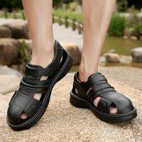 EILLYSEVENS HUMEN MENS CASSAL BEACH chaussures chaussures trou pataugeage chaussures épaisses laminées antidérapantes #sh 81br #