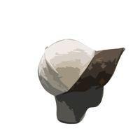 클래식 여름 공 모자 여성 남자 좋은 품질 돔 야구 모자 패션 거리 골프 아이콘 인쇄 장착 된 casquette 면화 양동이 모자 먼지 가방과 상자와 함께 sunhats