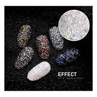 Nail Art Decorations 14000pc 3D Rhinestones For Nails Strass Uv Gel Micro Zircons Crystals Stones On Decor