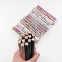 Latest Adhesive Eyeliner For Normal Mink Lashes Long Lasting Beauty Shiny Eyelash Glue Pen