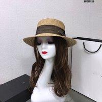 Кружева Bowknot Beach Color Hat В этом году один из самых рекомендуемых натуральных рафито тканых материал пряжи бантом важен супер шоу лицо маленький