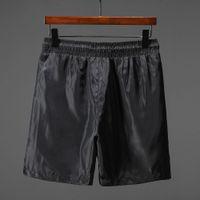 MENS Shorts Summer Sécher Quick Sharewear Impression Pantalons de plage Paris Swim Short