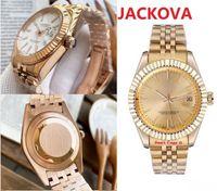 Luminous Couples Women Men Wristwatches 116610LN Automatic Mechanical Full Stainless Steel Quartz Movement Core Watch
