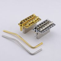 [Made in Giappone] Genuino Guitar Electric Style Guitar Style Tremolo System Bridge