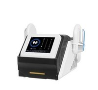 휴대용 Hiemt 기계 근육 자극 EMS 바디 조각 EMS 바디 조각 슬리밍 Emslim