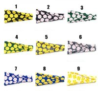 20 styles Baseball Sports Headband Towels Women Men Softball Football Team Hair Bands Sweat Headbands Yoga Fitness Scarf Sport Towel SN2843
