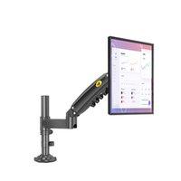 NB H80 17-27 '' Tablet PC Stands Pince de bureau Stand de support de table de table LCD TV
