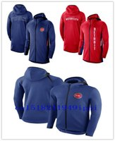 """Piston MEN Heathered jacket Authentic Earned""""Edition Showtime Therma Flex Performance Full-Zip Hoodie"""