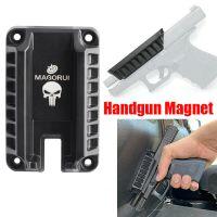 자석 마운트 마운트 마운트 마운트 마운트 GLOCK SIG XD MP Ruger에 대 한 숨겨진 전술 총기 액세서리