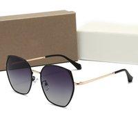 538 Diseño de marca Gafas de sol de lujo para hombres 5 colores Fashion Classic UV400 Alto Calidad Al Aire Libre Playa Ocio