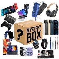 Pads de refroidissement pour ordinateur portable Boîtes mystérieuses chanceuses électroniques numériques, il y a une chance d'ouvrir: comme des drones, des montres intelligentes, des caméras, des caméras, plus