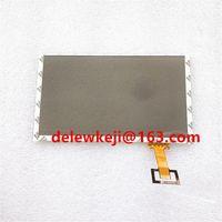 Car Video 1 Piece 100% Originais 6.5 Inch 8 Pins Glass Touch Screen Panel Digitizer Lens For C065GW03 V0 LCD