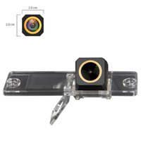 Misayaee Golden HD 1280x720P Car Rear View Parking Backup Camera For Mitsubishi V5 V3 Pajero Zinger Cameras& Sensors