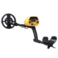 Metal Detectors 1Pcs GTX5030 Detector For Adults And Kids Underground Finder Gold Treasure Digger