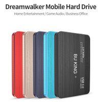 BU KING SSD HDD 2.5 SATA3 SSD Internal State Hard Drive a stato solido per laptop hard disk desktop PC
